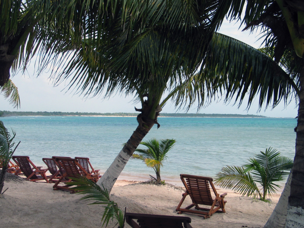 Playa-de-Carmen