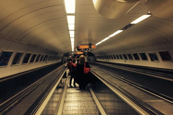 Budapest U-Bahn