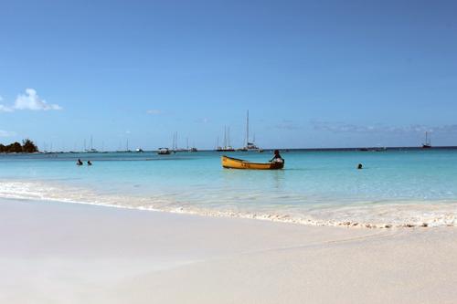 Karibik entdecken Kreuzfahrt