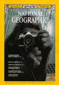 National Geographic Magazine kostenlos