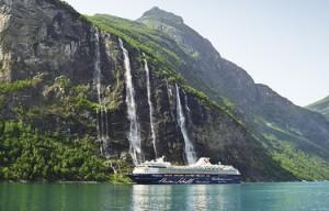 TUI Cruises Kreuzfahrten Nordland