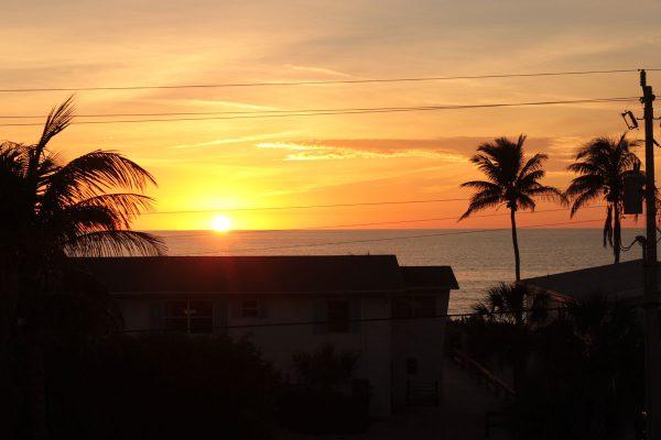 Wohnen am Strand in Naples Florida