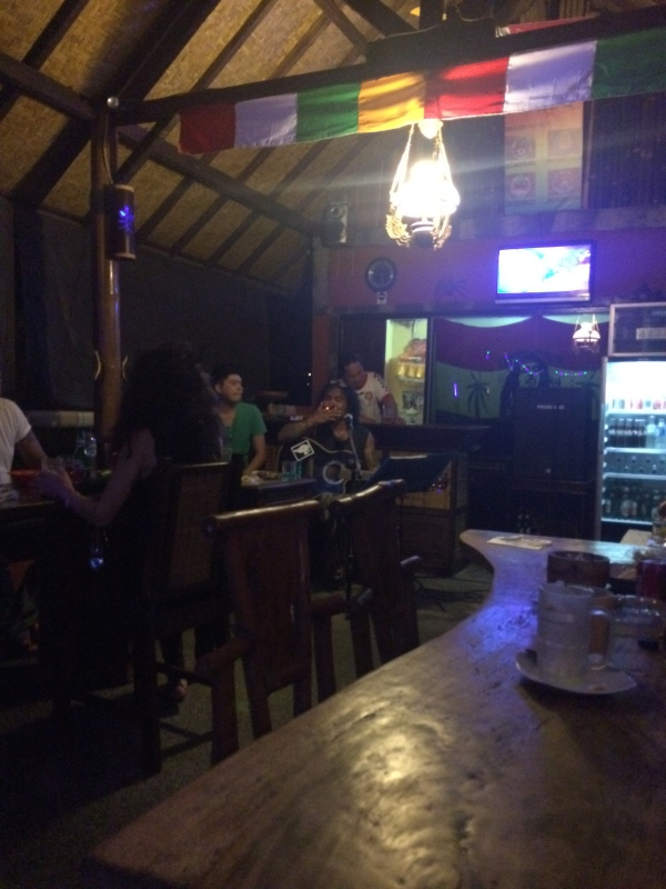 Reggae Bar, Ubud