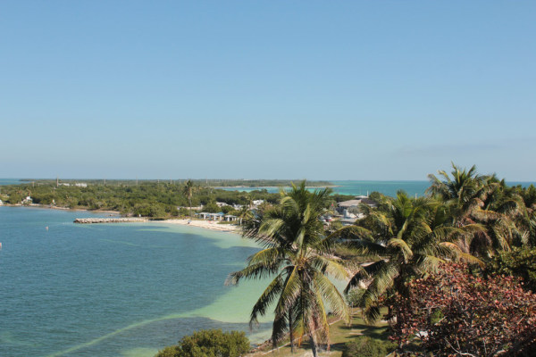 Bahia Honda, Keys in Florida