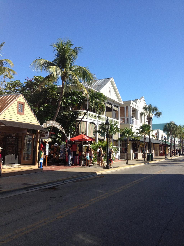 Key West erotische Geschichten
