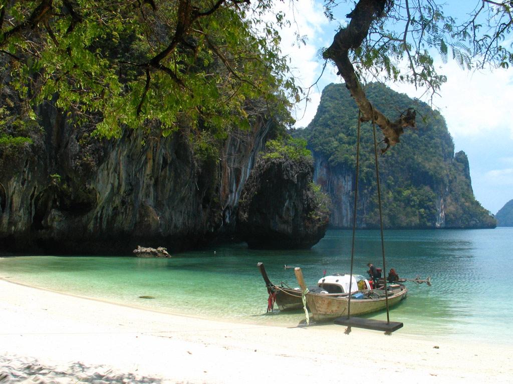 thailand und kambodscha tempel str nde angkor watauf reisen die welt entdecken. Black Bedroom Furniture Sets. Home Design Ideas