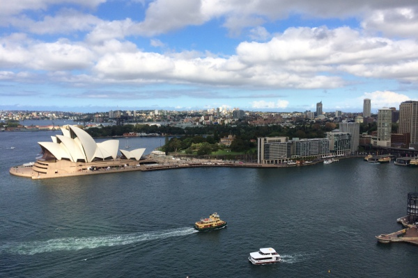 Sydney Opern Haus