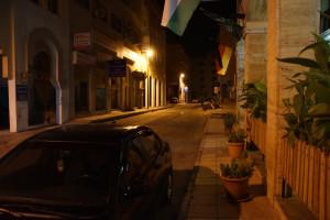 Hotel-Akaba-Strasse