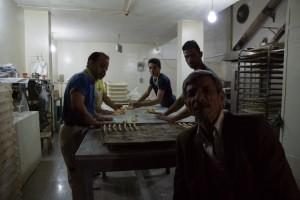 Akaba - Bäckerei Keksroller