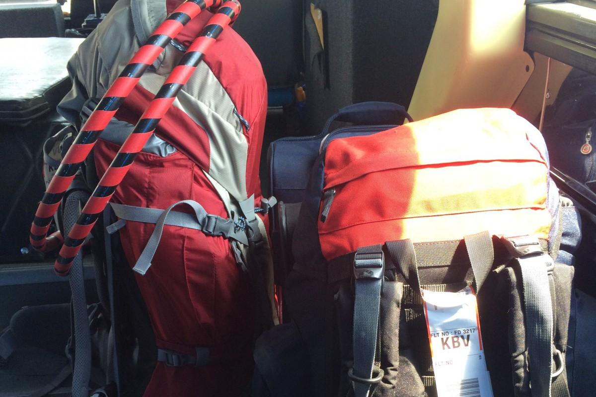 Kinder Packliste - Weltreise mit Kindern richtig angehen