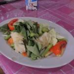 Pad Thai kochen