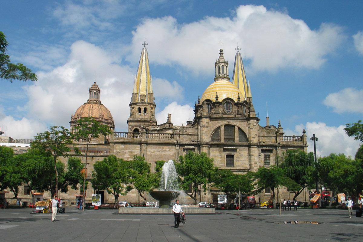 Guadalajara, Mexiko