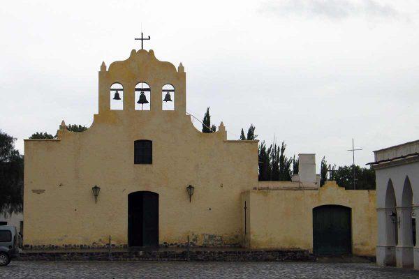 Kirche-Salta