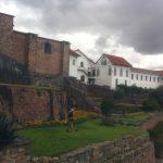 Cusco Peru Inka Erbe