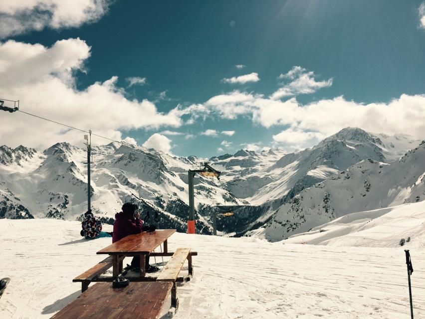 Skifahren in der Schweiz - 4-Vallées, Nendaz